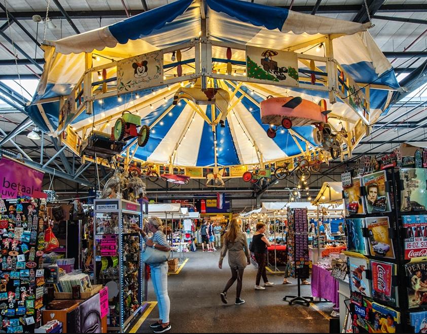 السوق العربي في هولندا: دليلك الشامل للتعرف عليه قبل زيارته