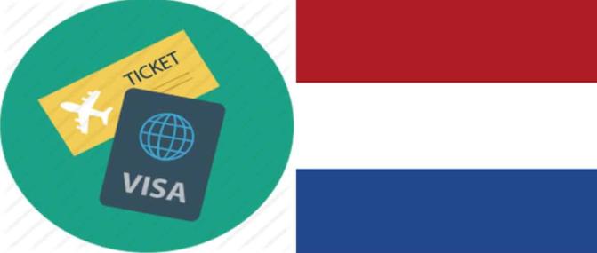 تاشيرة هولندا من مصر: الأوراق المطلوبة وكيفية الحصول عليها