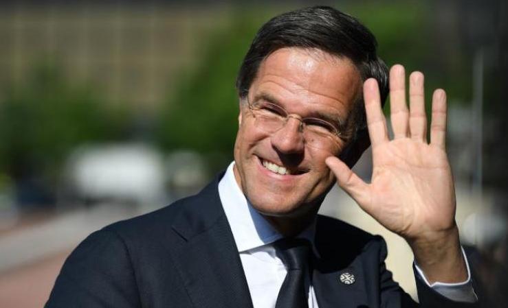 رئيس وزراء هولندا : الصلاحيات والواجبات القانونية