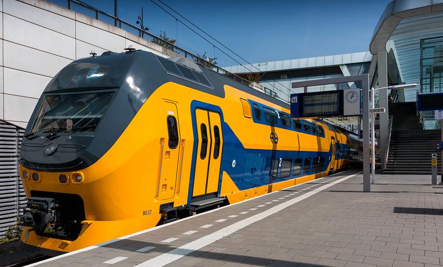 قطارات هولندا : المميزات والبرامج والأسعار
