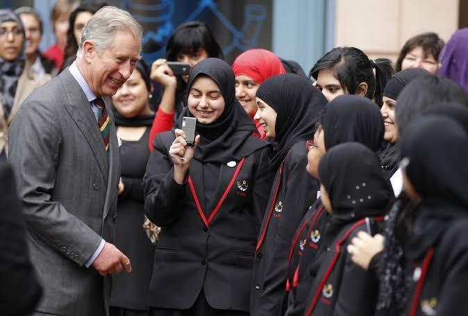 المدارس الإسلامية في بريطانيا