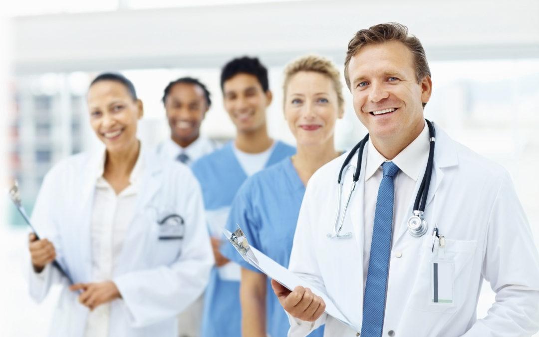 ممارس طبي