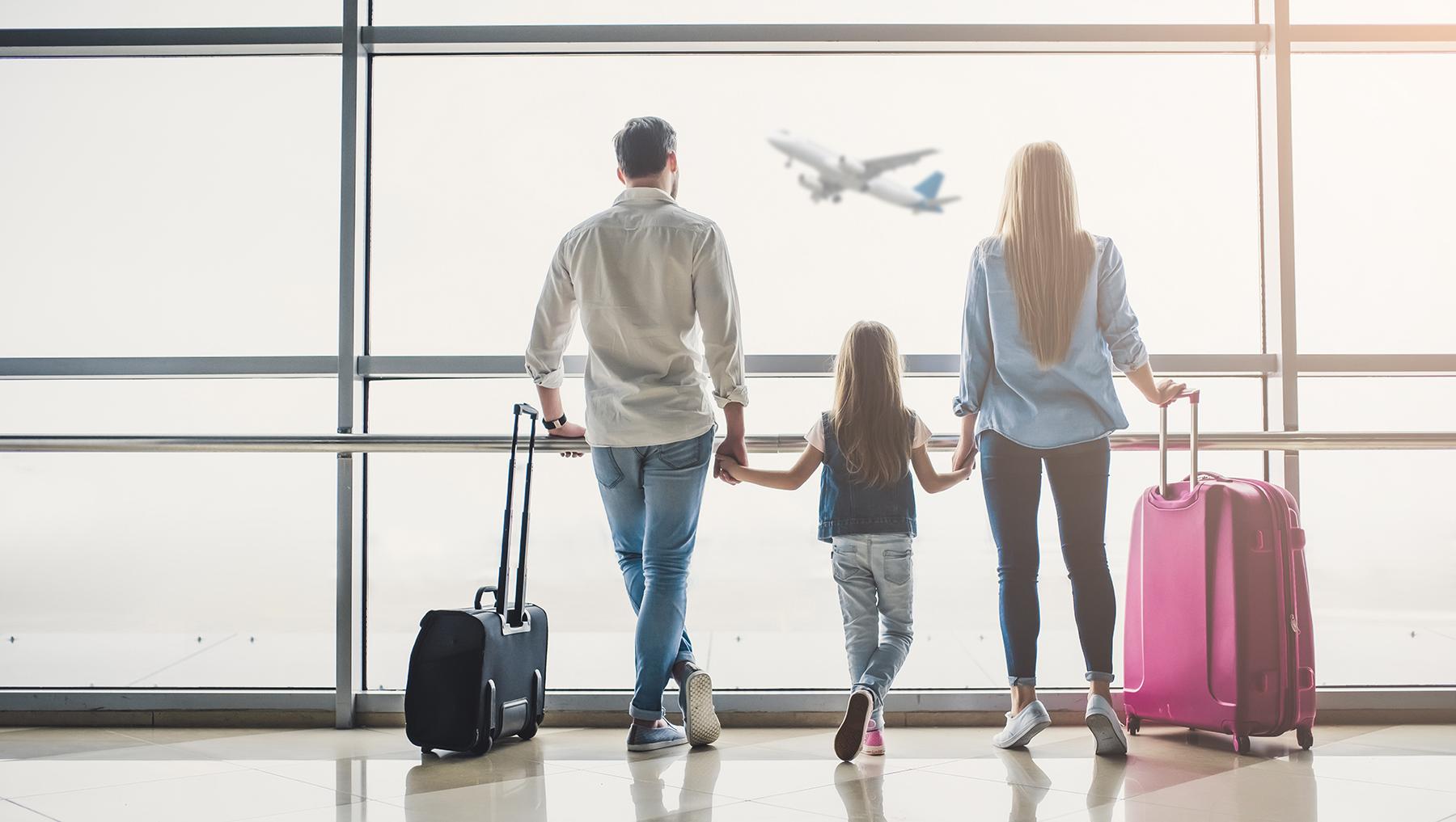 لم شمل الوالدين في بريطانيا