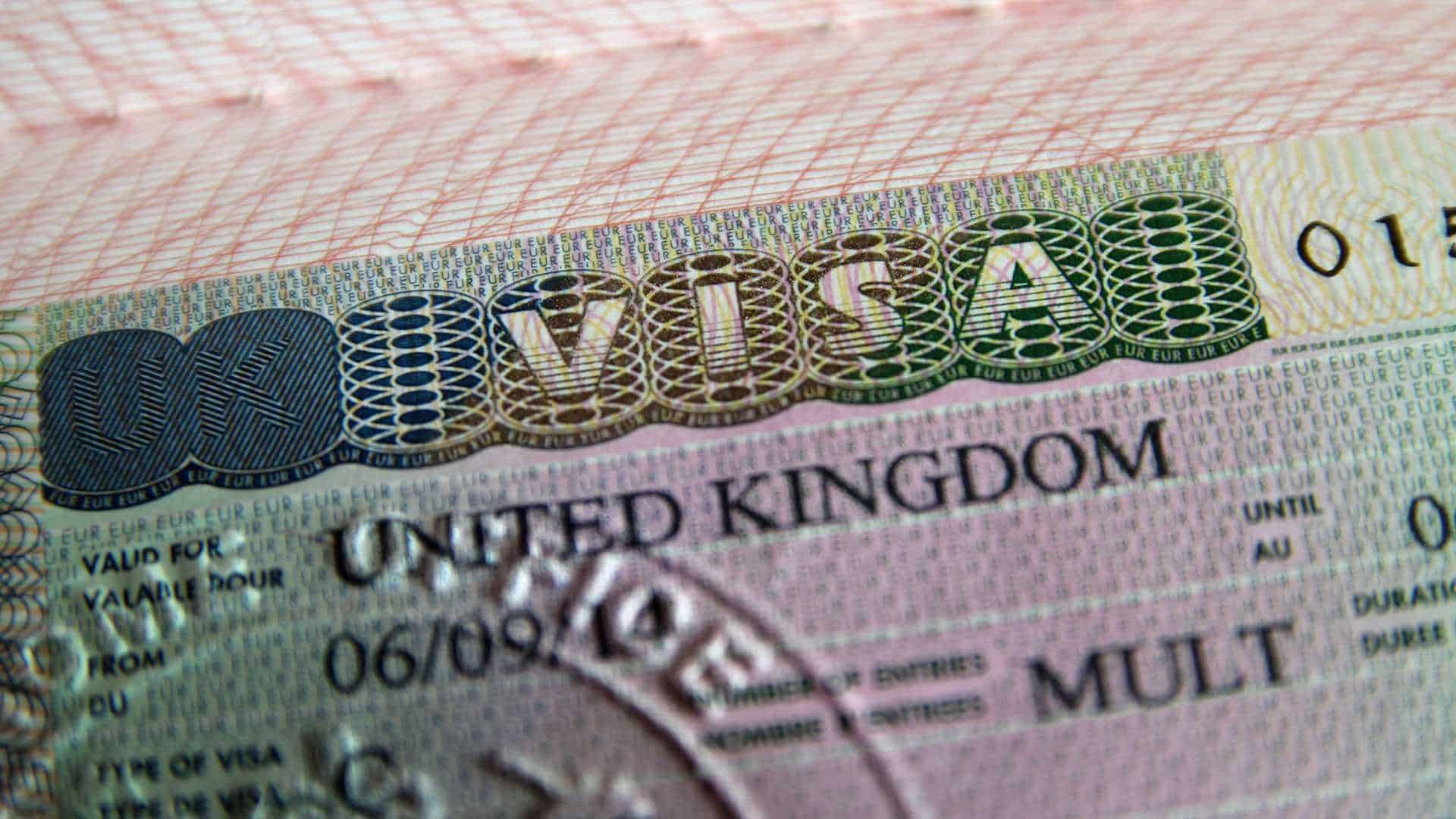 أسباب رفض فيزا بريطانيا ..تعرف على أهم 10 أسباب لرفض الفيزا