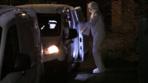 اعتقال مراهق بتهمة قتل امرأة في Sussex