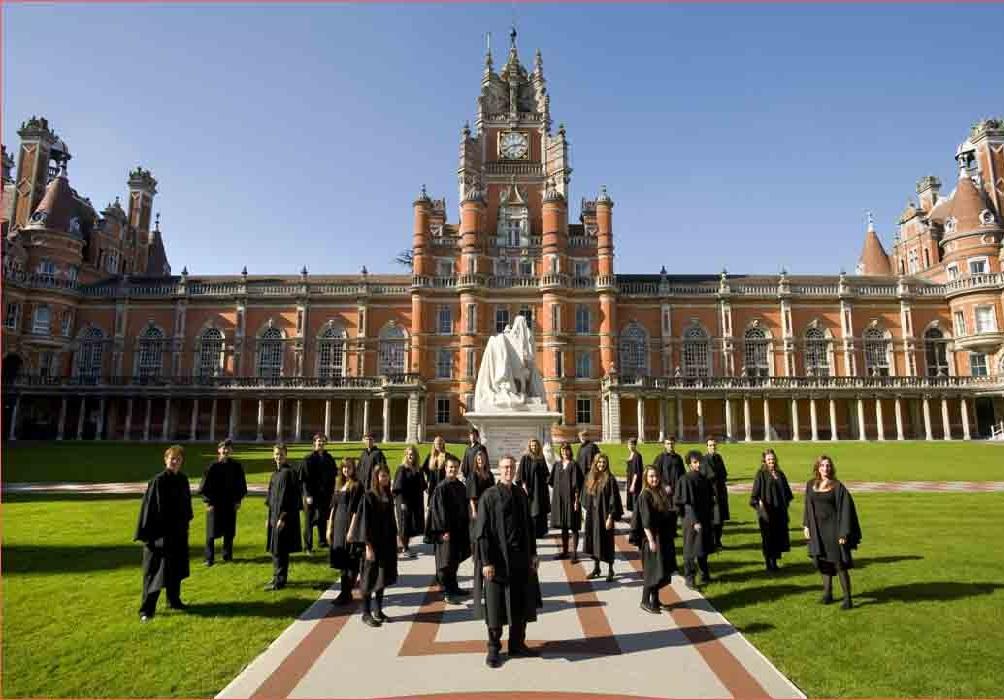 إليكم أفضل 5 مدن بريطانية للدراسة