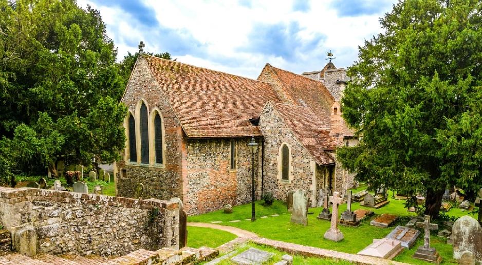 بالصور: أقدم المباني في إنجلترا والتي تخطف الأنفاس