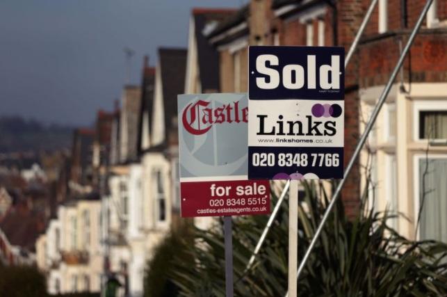 إليك متوسط أسعار المنازل في جميع مناطق بريطانيا خلال الربع الأول من 2021