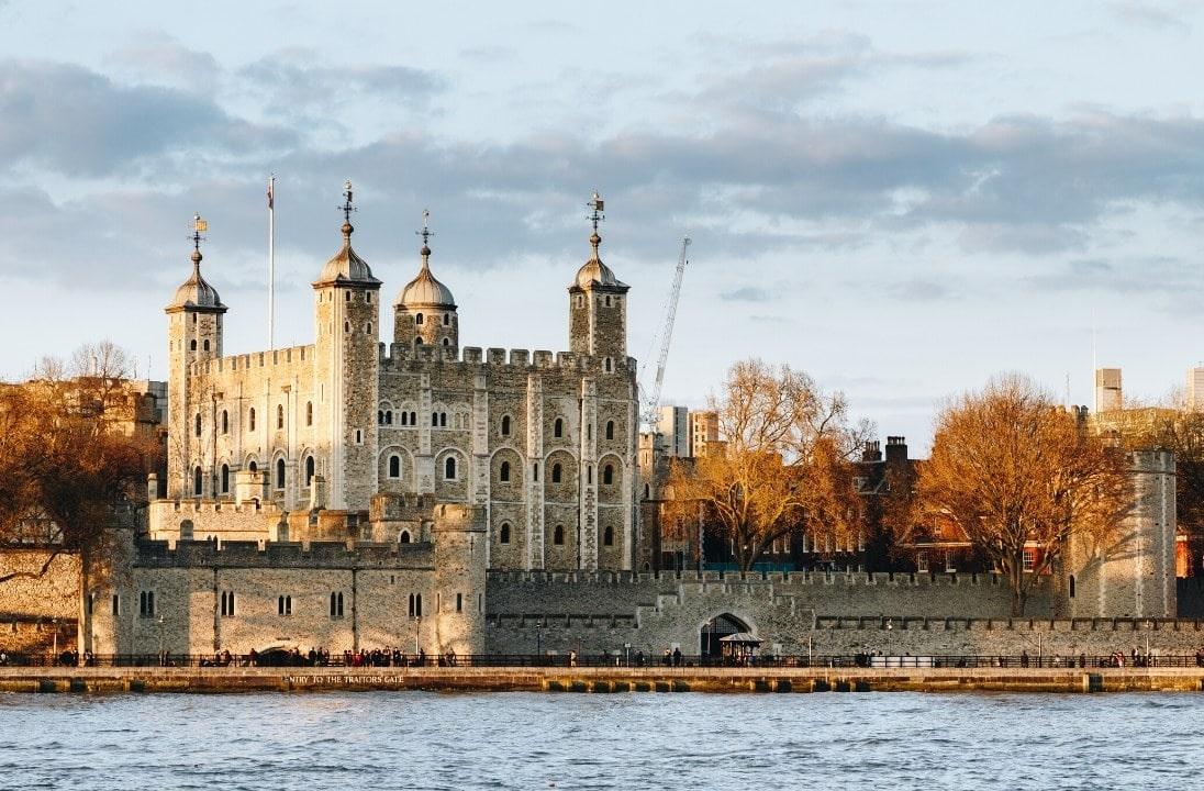 10 معلومات غريبة لم تكن تعرفها عن المملكة المتحدة