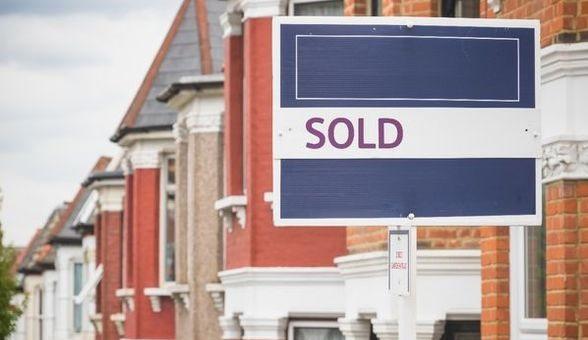 توقعات بارتفاع أسعار المنازل في لندن بمقدار 21 ألف جنيه إسترليني هذا العام